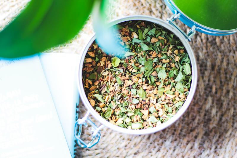 lov in mind infusion lov organic meditation