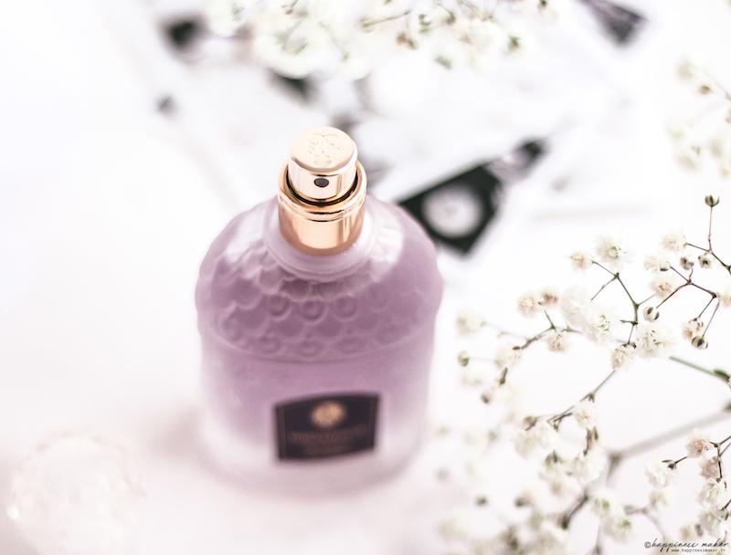 parfum poudré insolence de guerlain
