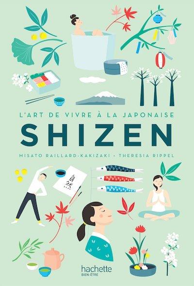 shizen livre