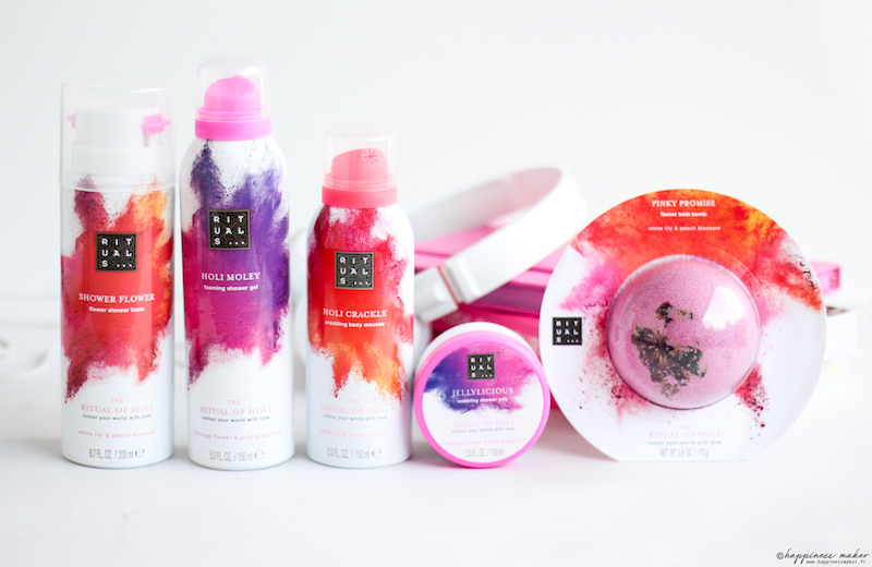 the ritual of holi nouvelle collection rituals