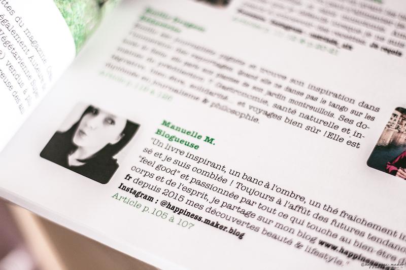 vegetale attitude magazine slow living