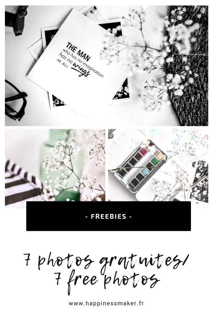 Free photos gratuites pour blog