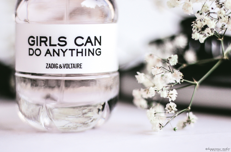 girls can do anything parfum zadig et voltaire flacon