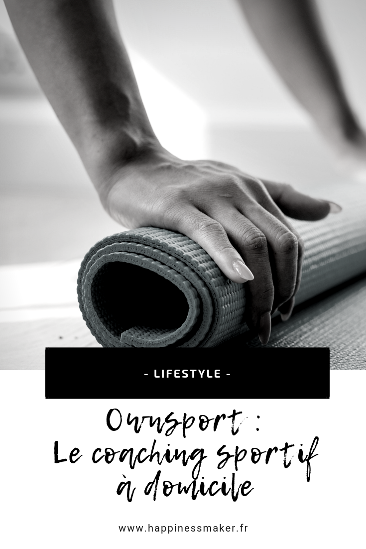 Trouver un coach sportif à Lyon ? La solution Ownsport !