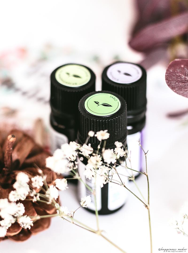 box aroma millescence automne avis test