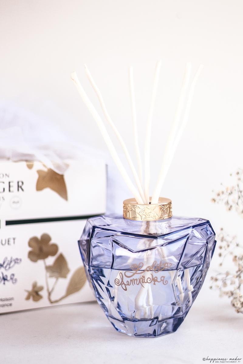 maison berger bouquet parfume lolita lempicka avis