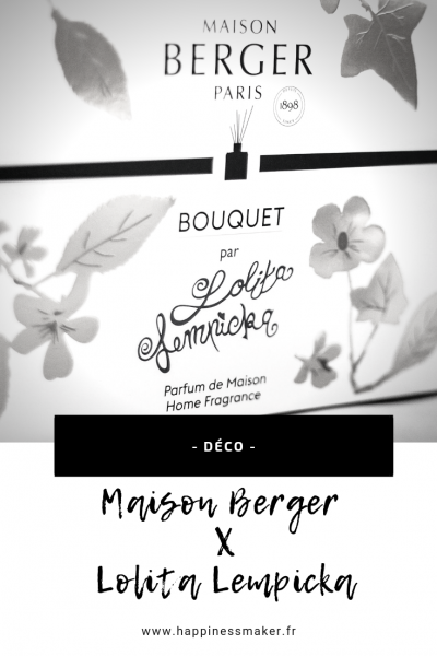 maison berger collection lolita lempicka