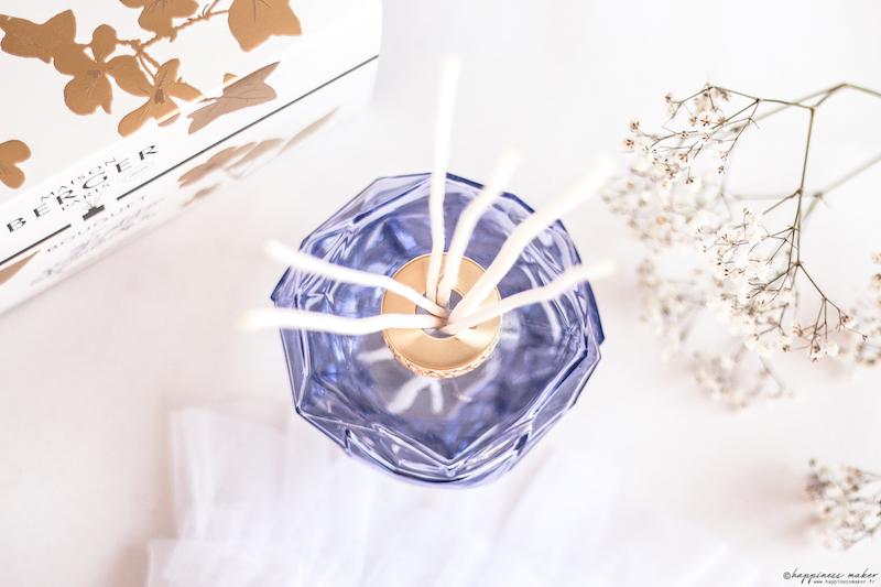 maison berger diffuseur de parfum lolita lempicka test