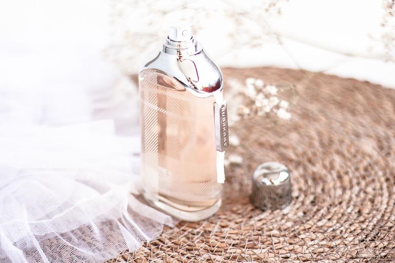 the beat burberry parfum mon avis