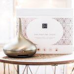 the perfume genie rituals diffuseur parfum application