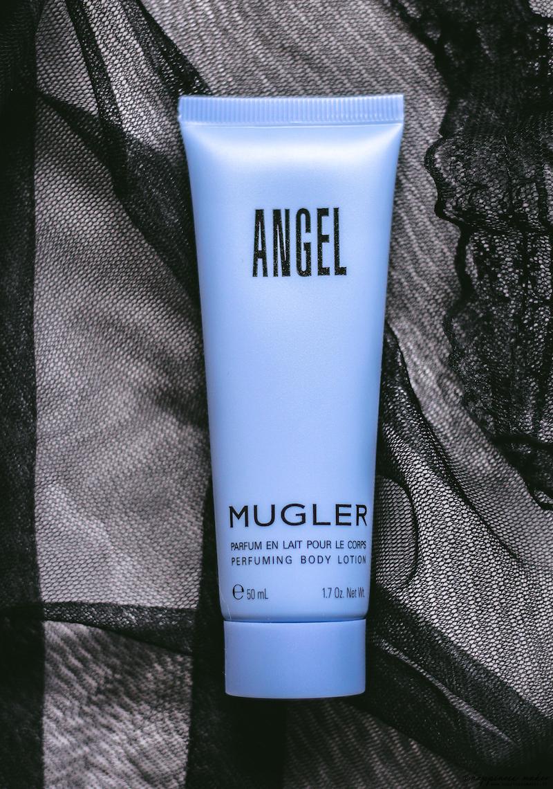 angel thierry mugler coffret parfum lait corps