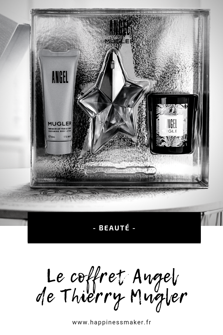 coffret parfum angel thierry mugler