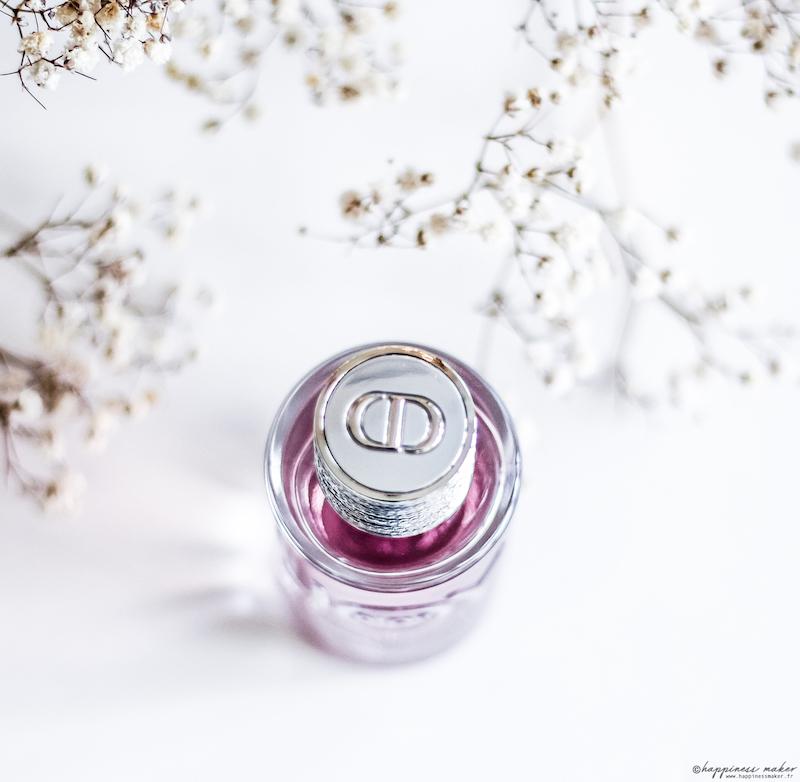 Joy Le Nouveau Parfum Pétillant De Christian Dior Happiness Maker