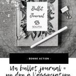 Bullet Journal SOLUTIA