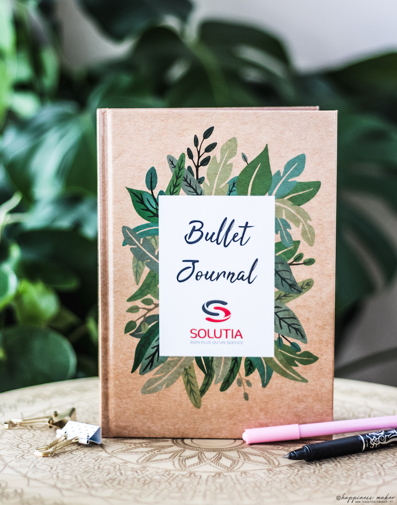 bullet journal solutia association rêves