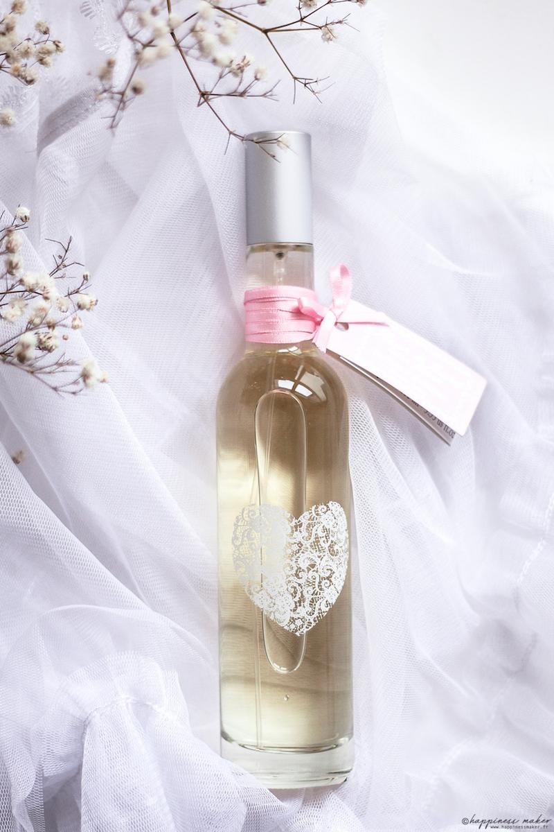 lothantique amelie et melanie maison spray fleur de tiare