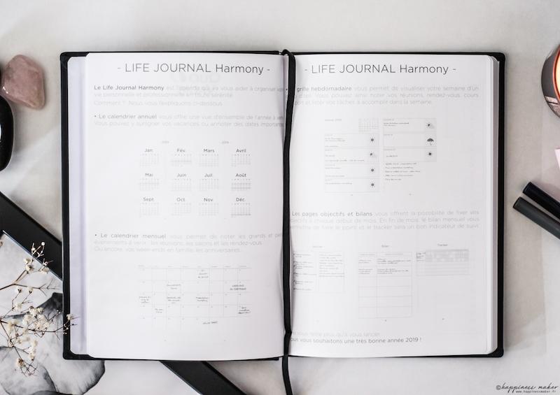 quo vadis life journal harmony explications