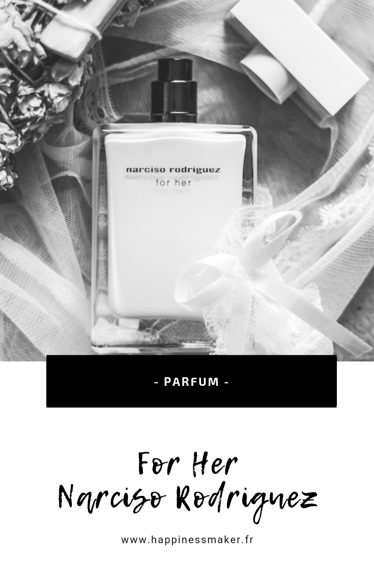 coffret for her parfum narciso rodriguez