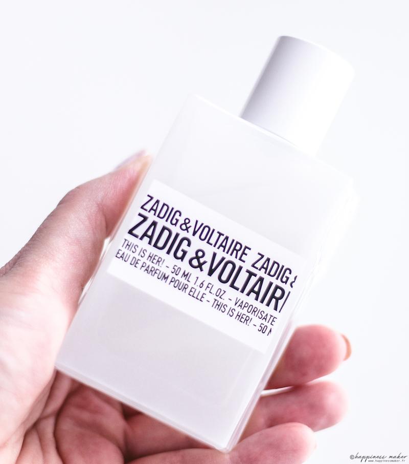 this is her zadig et voltaire parfum mon avis