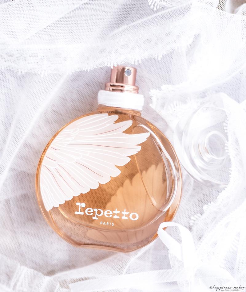 parfum repetto ballent blanc tendance parfums