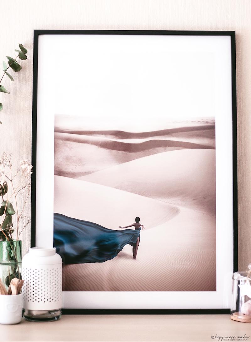 poster store jolie affiche femme