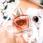 in love with you emporio armani avis parfum