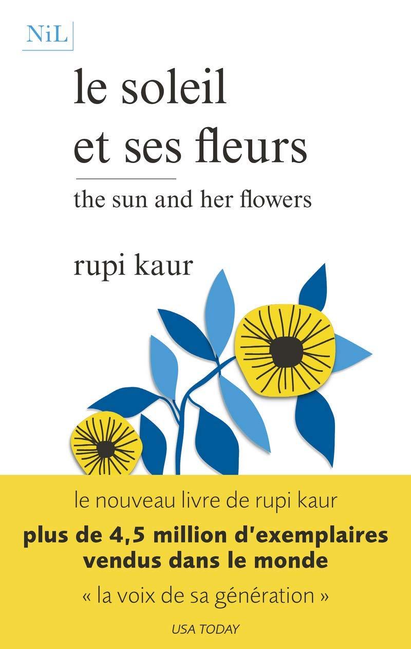 le soleil et ses fleurs rupi kaur