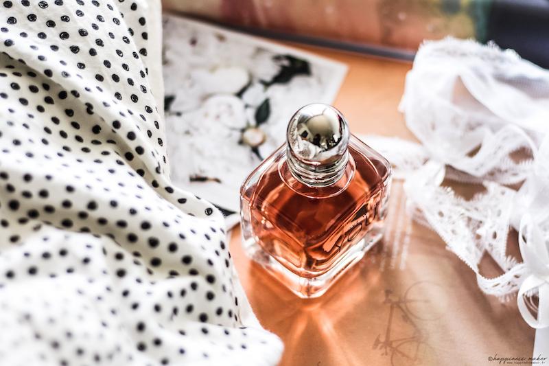 parfum in love with you emporio armani avis