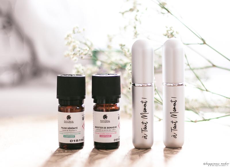 sticks olfactothérapie nature et decouvertes