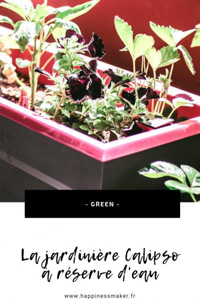 jardiniere calipso mv industrie avis test carre potager réserve d'eau