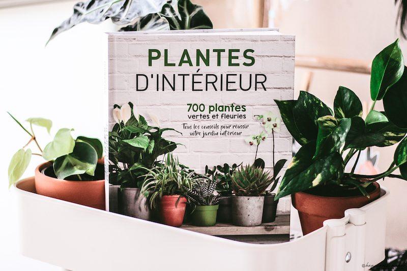 encyclopédie plantes vertes horticolor livre