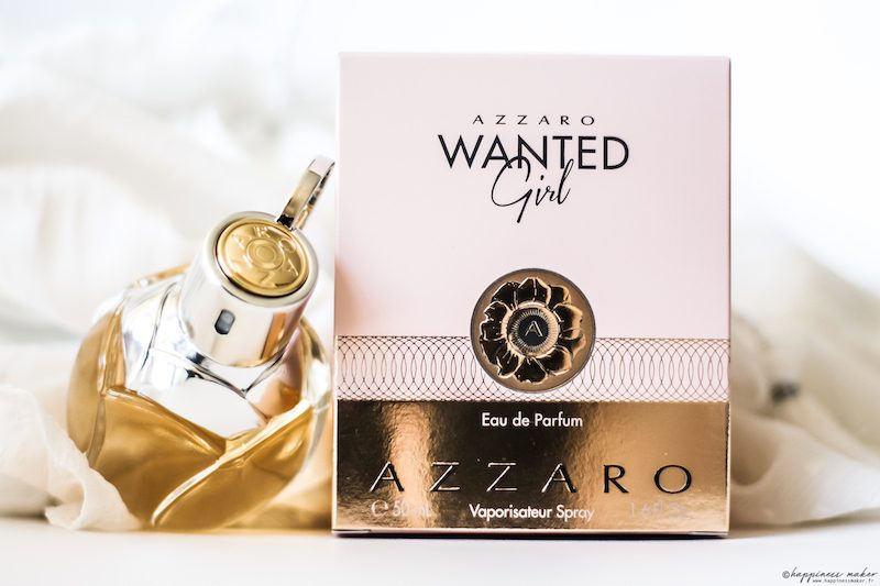 wanted girl azzaro parfum