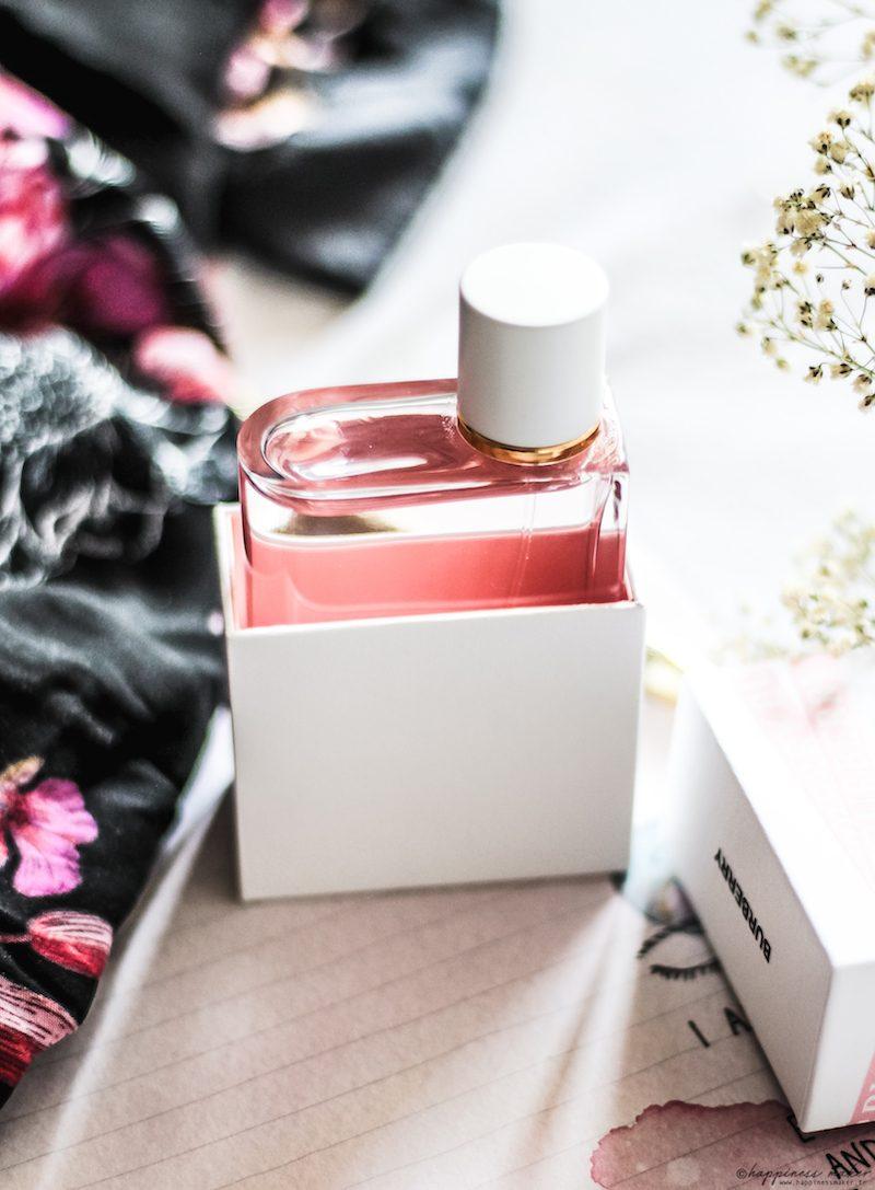 her blossom parfum burberry avis