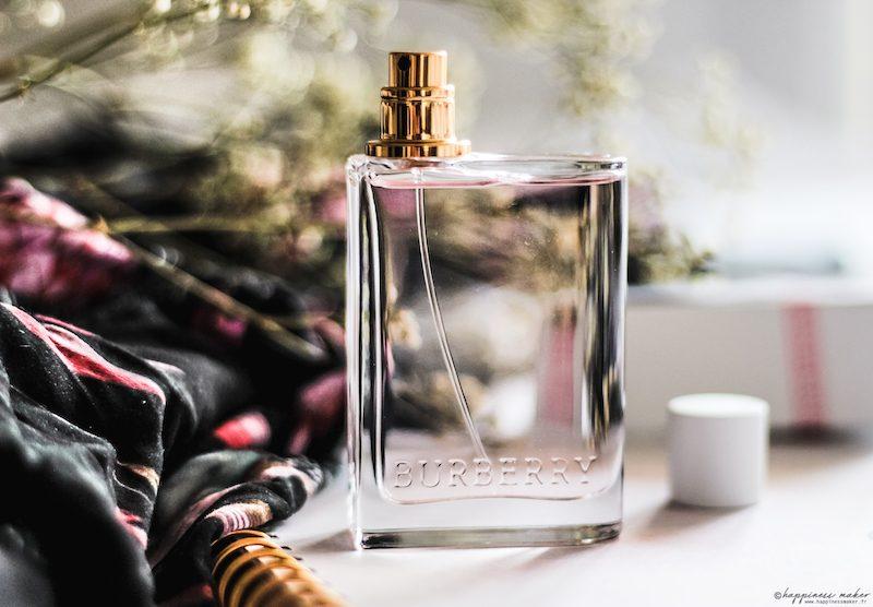 her blossom parfum burberry mon avis