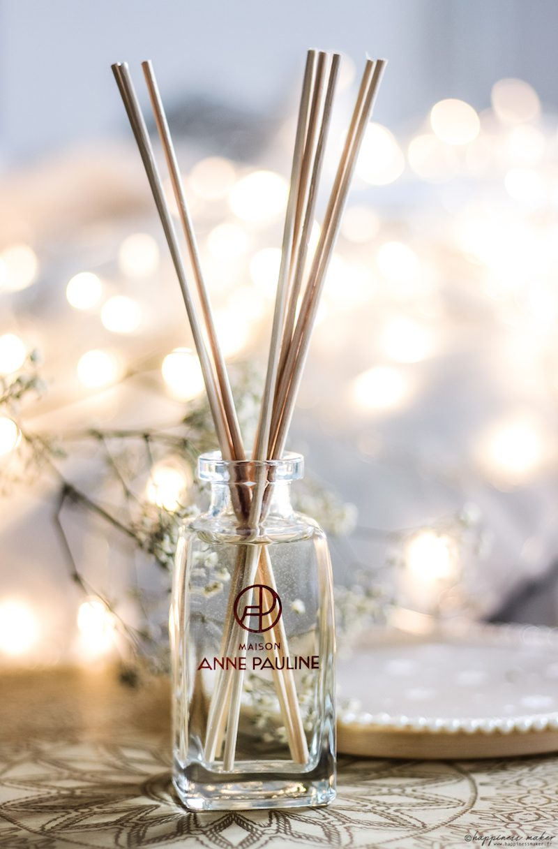 maison anne pauline diffuseur de parfum ambiance