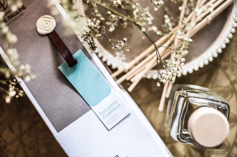 maison anne pauline diffuseur de parfum ambiance avis