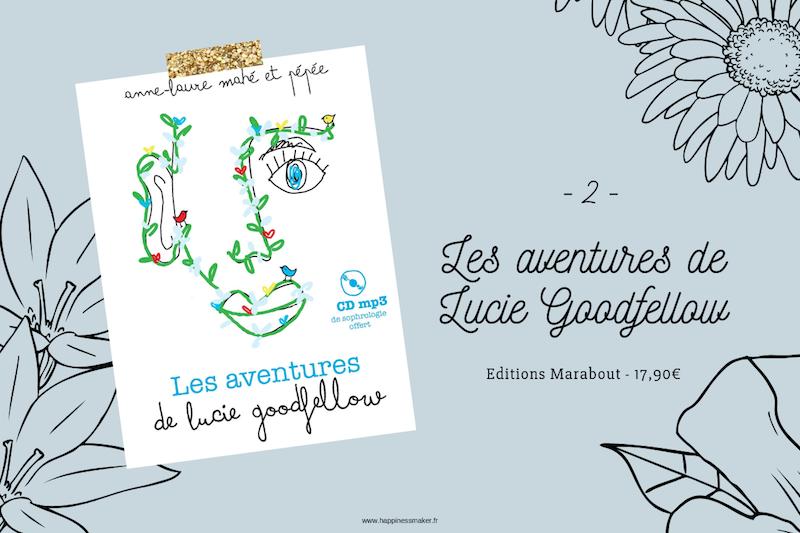 Les aventures de Lucie Goodfellow