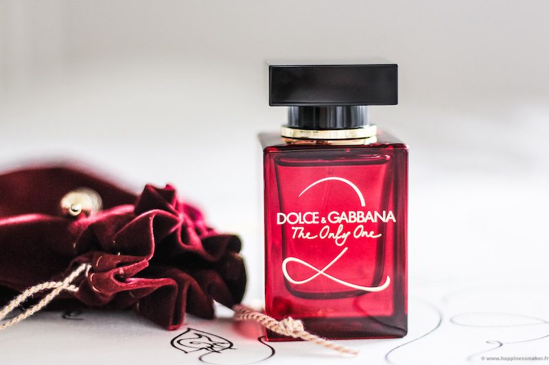 parfum the only one 2 dolce gabbana