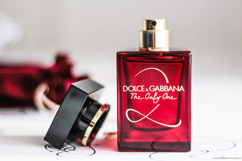 parfum the only one 2 dolce gabbana avis