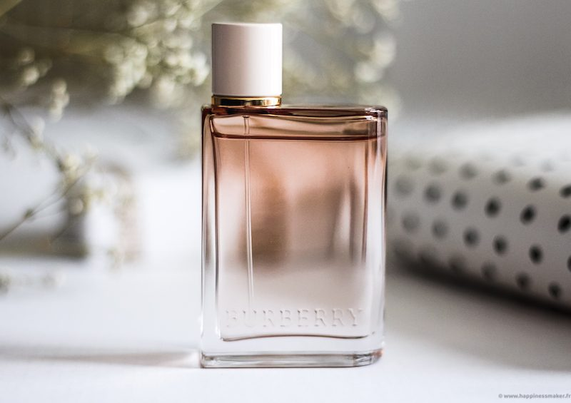 parfum her intense burberry