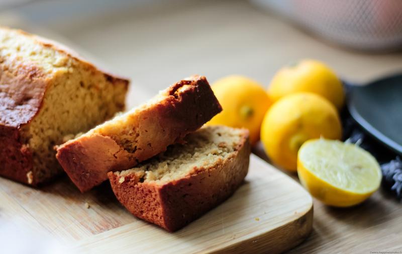 citron bergamote recette gateau