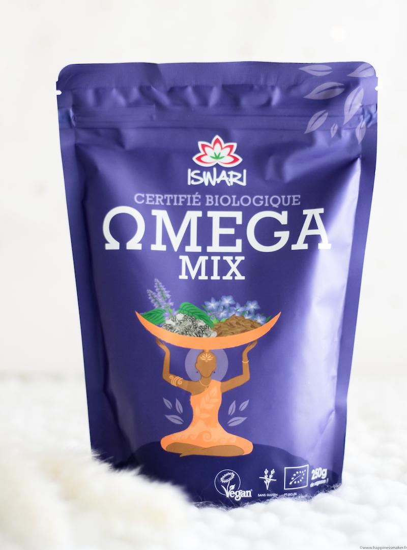 omega mix iswari