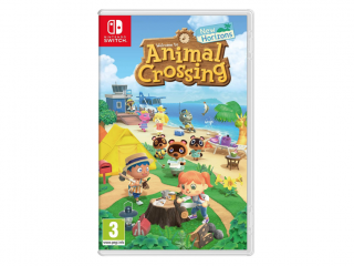animal crossing new horizons ou acheter le jeu