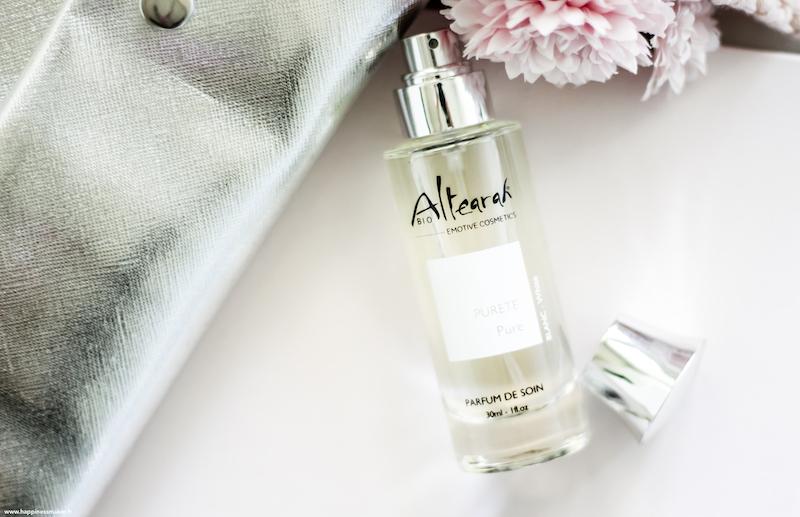 altearah parfum soin détox purete