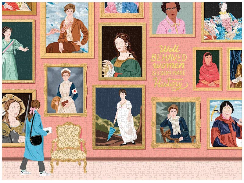 puzzle foil woman herspuzzle foil woman herstory museumtory museum