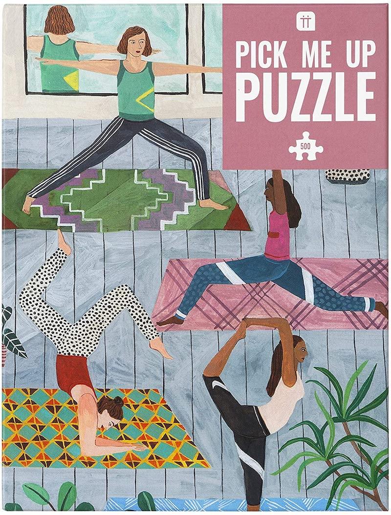 puzzle pour adulte talking tables 500