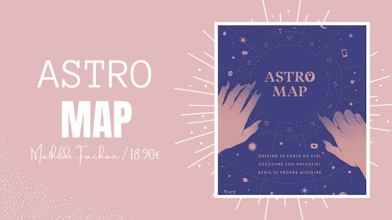 astro map mathilde fachan livre