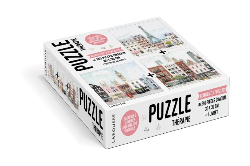 puzzle therapie escapades citadines