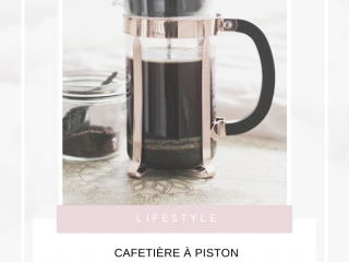 comment faire café cafetière à piston avis chambord bodum