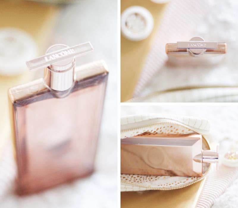 parfum intense idôle lancôme